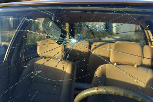 auto glass repair in rancho cucamonga
