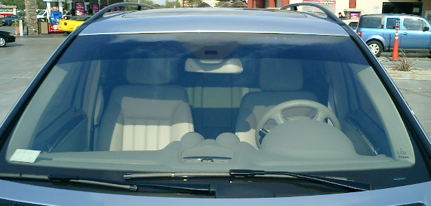 windshield replacement in rancho cucamonga