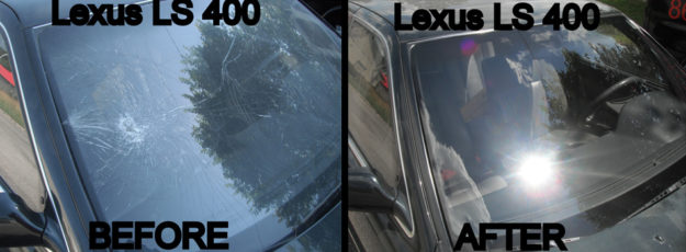 windshield replacement rancho cucamonga
